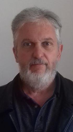Bereczky Béla közösségfejlesztő