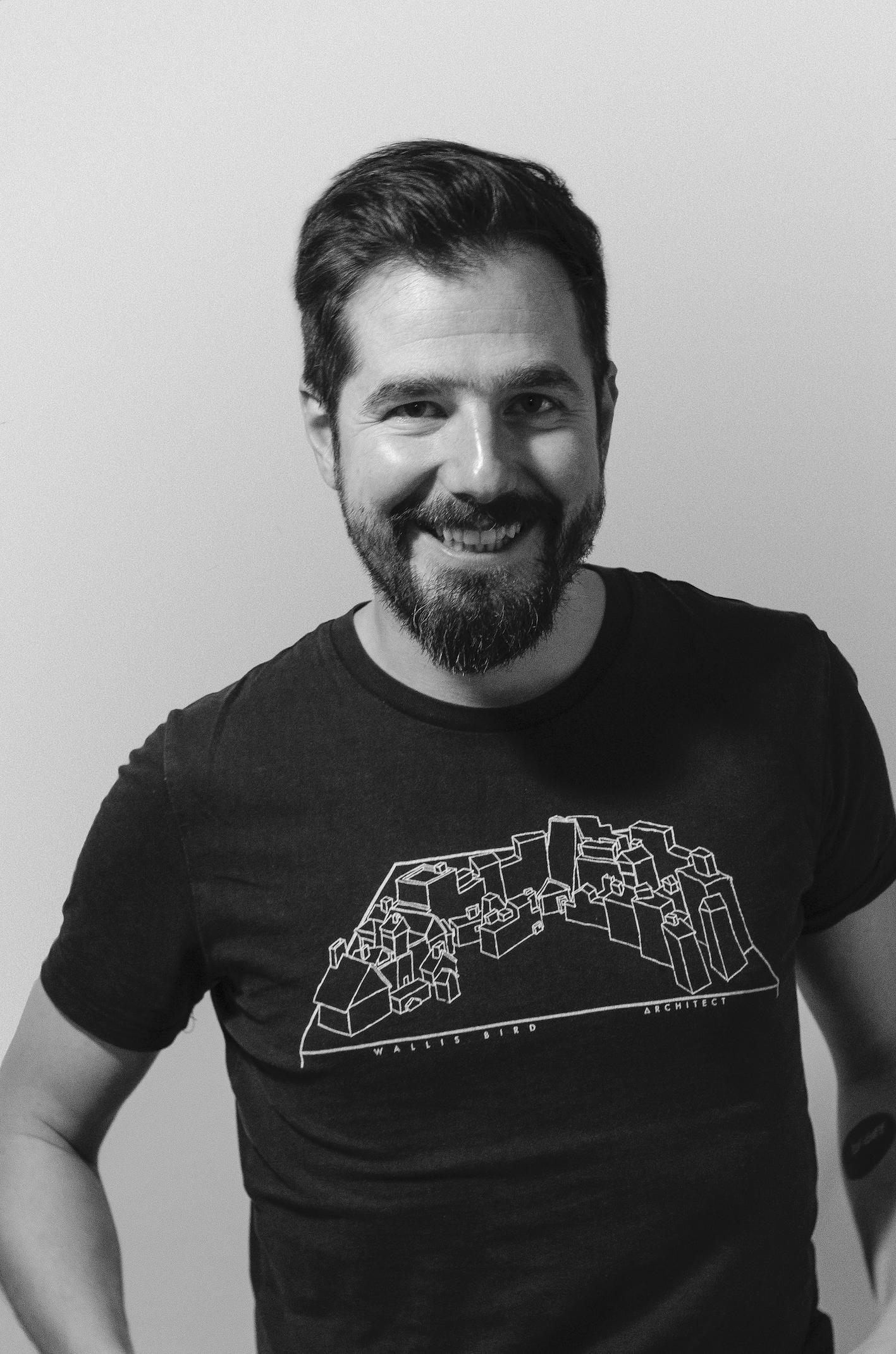 Cseh András építész